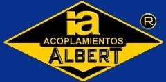 Acoplamientos Elasticos Albert