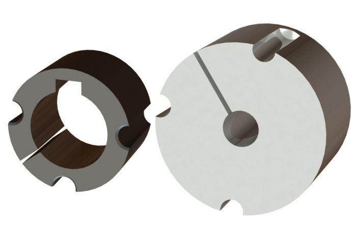Casquillos Cónicos / Taper